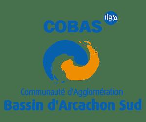 Logo de la COBAS